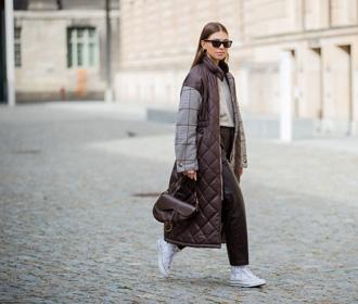 Преимущества покупки брендовой одежды в интернете