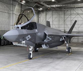 США из-за Турции взвинтили цену F-35
