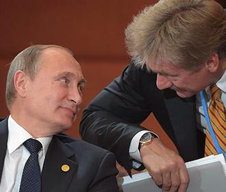 """В Кремле назвали Украину """"несамостоятельным"""" государством"""