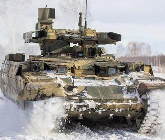 Россия проводит проверки боеготовности армии