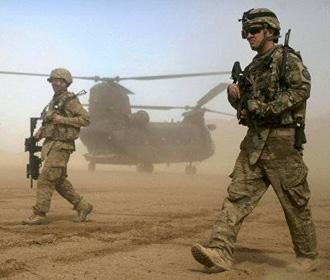 Вашингтон и Багдад договорились о выводе американских боевых сил из Ирака