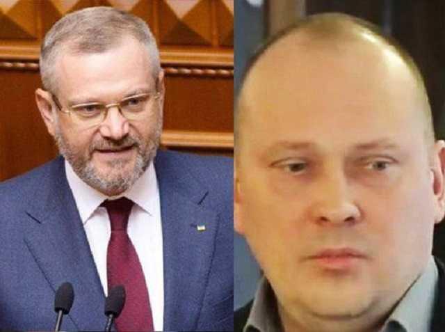 Решение суда: Рейдеры Вилкул и Романенко больше не контролируют украденное имущество