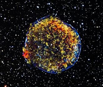Физики усомнились в общепринятой теории расширения Вселенной