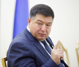 В КСУ оспорили указ Зеленского об увольнении Тупицкого