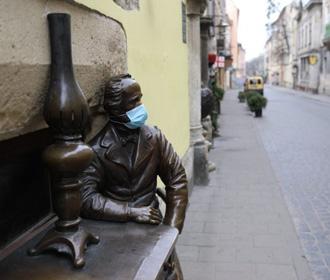 Усиленный карантин во Львове продлен до 19 апреля