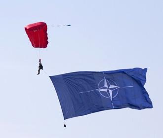 Кремль пригрозил контрмерами в случае вступления Украины в НАТО