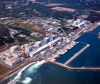 """Китай призвал Японию обсуждать с соседними странами сброс воды с """"Фукусимы"""" в океан"""