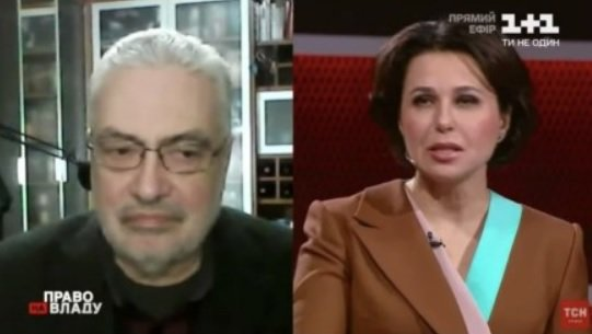 Мосейчук выпустила в эфир эксперта РФ с рассказами о разгроме ВСУ - в сети возмущены