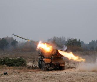 """Украина может войти в ТОП-10 экспортеров вооружения - глава """"Укроборонпрома"""""""