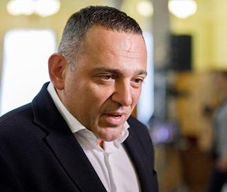 Бужанский обратился в правоохранительные органы и Министерство юстиции по поводу незаконного назначения Олега Кулинича
