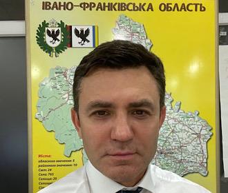 Николай Тищенко жестко ответил «хозяину» Прикарпатья Шевченко