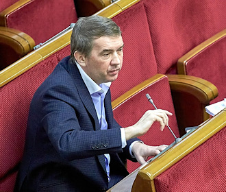 Как ФСБшник Олег Кулинич стал главой СБУ в Крыму