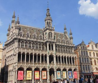 Бельгия открывается для поездок граждан Украины – МИД