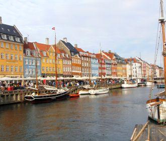Дания ввела Covid-паспорта