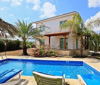 Преимущества покупки жилья на Кипре