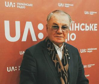 Умер писатель и общественный деятель Владимир Яворивский