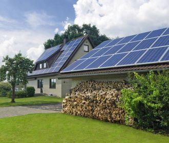 Солнечная электростанция — альтернативный источник энергии для дома
