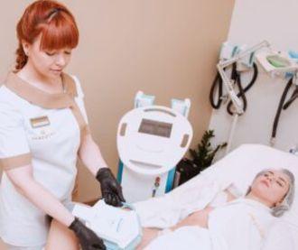 Криолиполиз — прогрессивная технология уменьшения жирового слоя