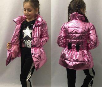 Стильная одежда для девочек: тренды 2021