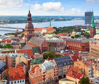 Президент Латвии заявил, что в стране при приеме на работу дискриминируют граждан без знания русского языка