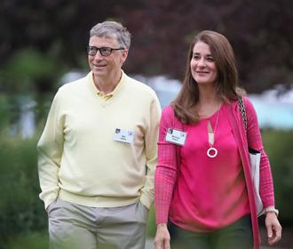 Билл и Мелинда Гейтс завершили процесс развода