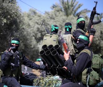 Раде предлагают признать ХАМАС террористической организацией