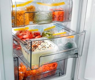 На что обратить внимание при выборе морозильной камеры для дома?