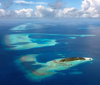 Министр экологии Мальдив: к концу века острова могут исчезнуть