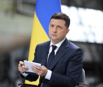 Украине важно сохранить транзит российского газа - Зеленский