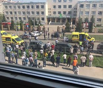 В деле о массовом убийстве в казанской гимназии задержали еще двоих фигурантов