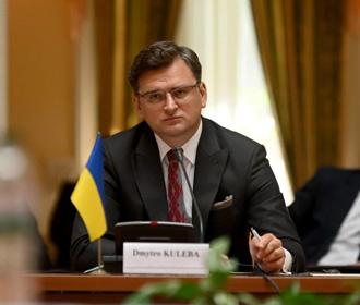 Украина планирует провести встречу глав государств Люблинского треугольника – Кулеба