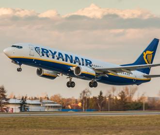 Италия оштрафовала Ryanair за невозврат денег пассажирам