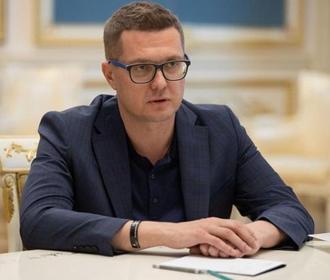 Баканов: 7 тысяч офисных сотрудников спецслужб РФ работают против Украины