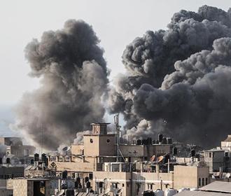 Украинцев из Сектора Газа планируют эвакуировать в течение 48 часов - Кулеба