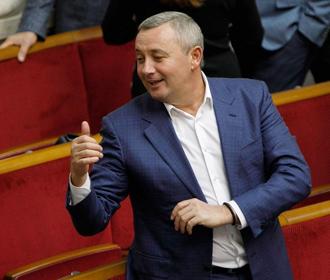 """В Украине впервые будут судить нардепа за """"кнопкодавство"""""""