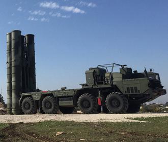 Путин заявил об успешном испытании ЗРК С-500
