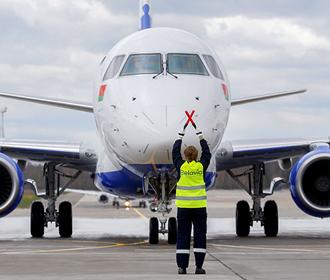 ЕС запрещает посадку белорусских самолетов в своих аэропортах
