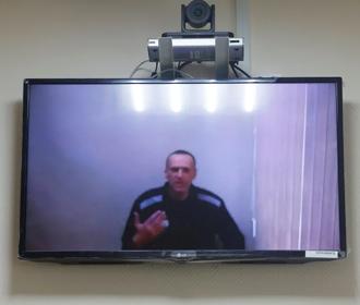 США потребовали от России остановить репрессии против Навального и его команды
