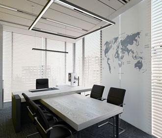 Как обустроить кабинет офиса?
