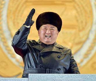 КНДР грозит голод - Ким Чен Ын