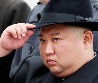Ким Чен Ын признал существование «большого кризиса» в Северной Корее