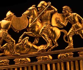 Названа дата решения суда Амстердама по скифскому золоту