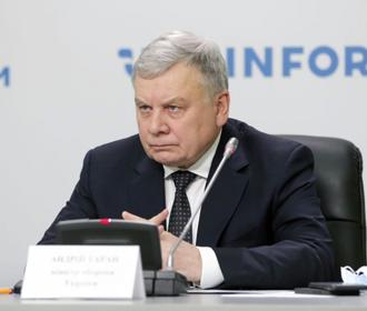Украина лидирует в выполнении задач для вступления в НАТО - Таран