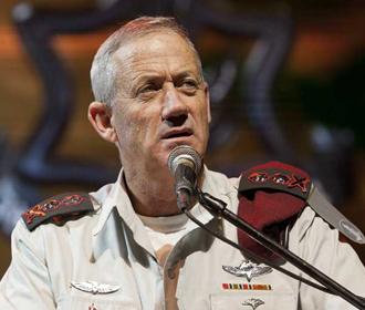 Израиль назвал условие прекращения ракетного обстрела сектора Газа
