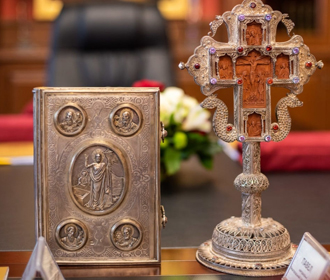 В УПЦ на межправославном уровне дадут богословскую оценку неканоническим действиям Фанара - решение Синода