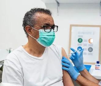 ВОЗ: пока нет штаммов COVID, угрожающих эффективности имеющихся вакцин