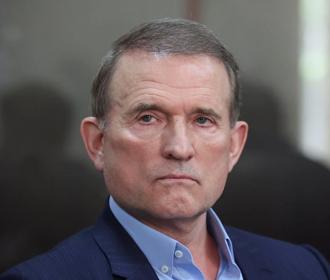 Медведчук заявил об отказе от апелляции на продление ареста