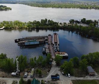 """""""Укравтодор"""" начал строительство нового моста в Кременчуге"""