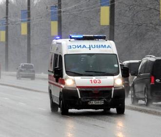 """В Закарпатье полиция будет сопровождать кареты """"скорой"""""""
