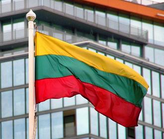 Литва предоставит Украине 100 тыс. вакцин от Covid-19